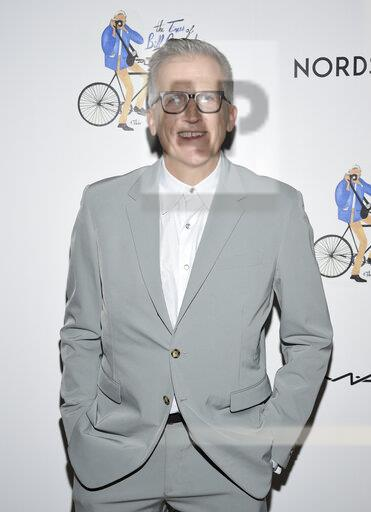 """NY Special Screening of """"The Times of Bill Cunningham"""""""