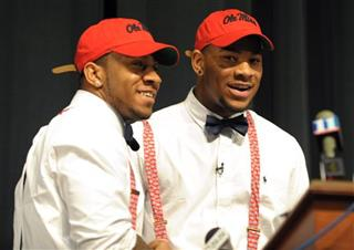 Signing Day-Mississippi