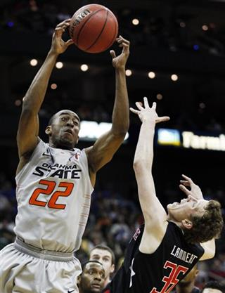 Clark Lammert, Markel Brown