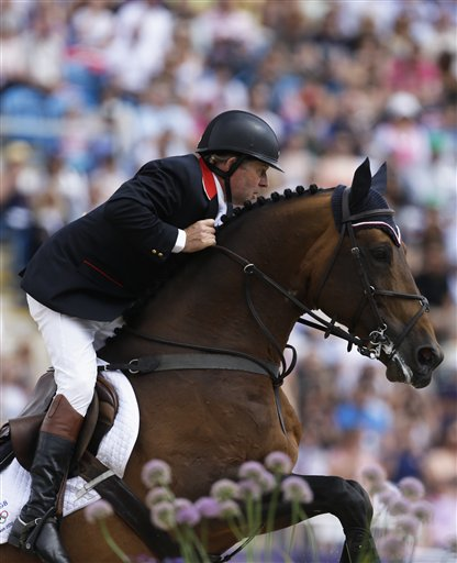 Nick Skelton