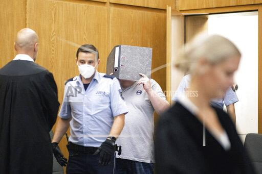 Beginning trial for murder without body