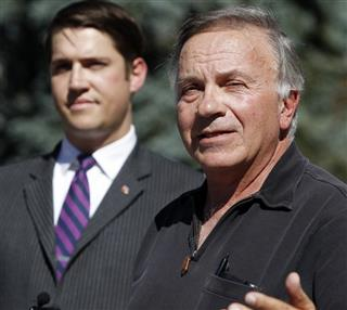 Tom Tancredo, Joe Megyesy