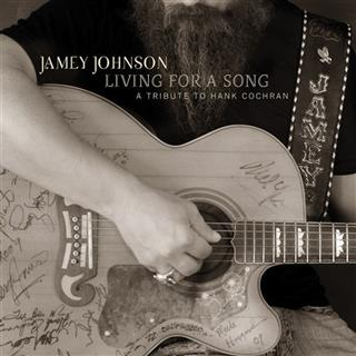 Music Review Jamey Johnson