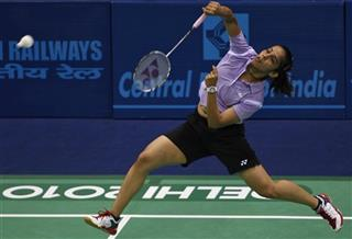 Saina Nehwal