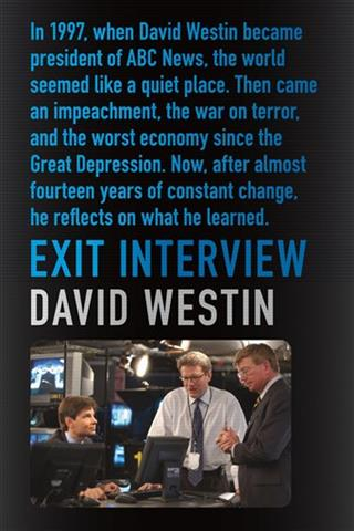 Book Review-Exit Interview
