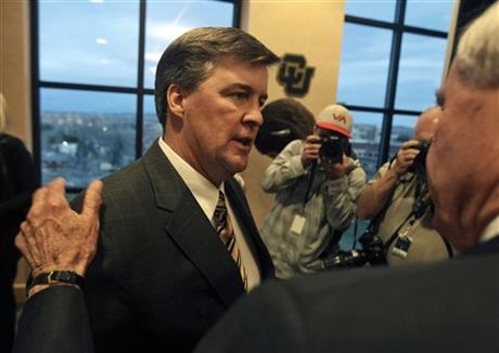 Mike MacIntyre