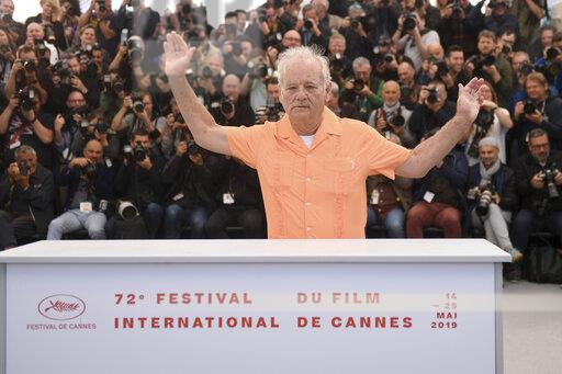 France Cannes 2019 The Dead Don't Die Photo Call