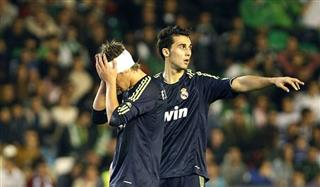 Fabio Coentrao, Alvaro Arbeloa