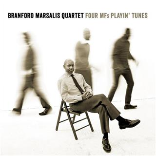 Music Review Brandford Marsalis