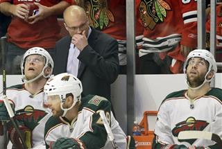 Mike Yeo