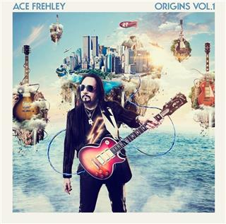 Music Review Ace Frehley