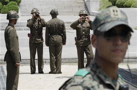 South Korea Koreas Armistice