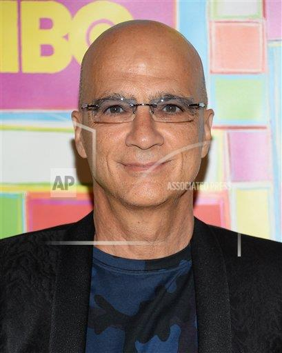 inVision Evan Agostini/Invision/AP a ENT CA USA 7323 HBO's Post Emmy Awards Reception