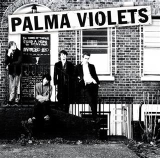 Music Review Palma Violets