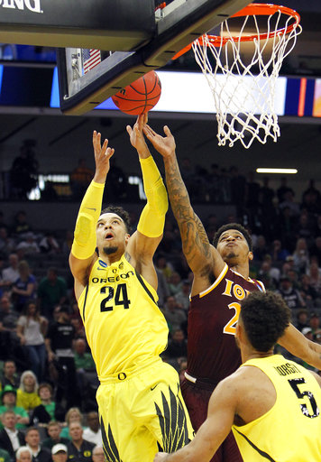 Dillon Brooks, Jordan Washington
