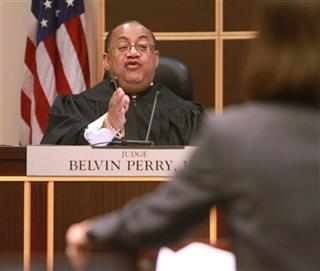 Belvin Perry