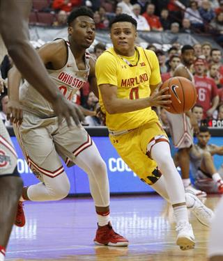 Anthony Cowan, Andre Wesson