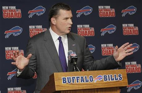 Doug Marrone