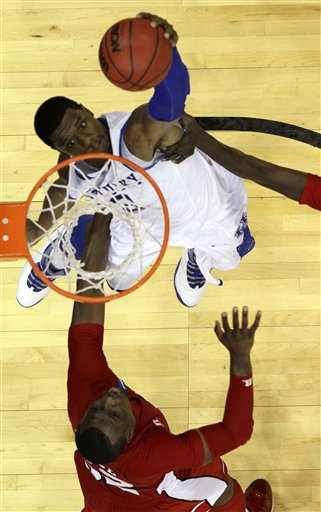 Terrence Jones, T.J. Price
