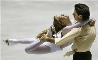 Kaitlyn Weaver, Andrew Poje