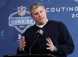 Mike Munchak