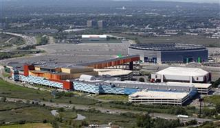 Meadowlands Mall Lawsuit