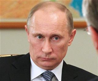 Vladimir Putin, Kirill Dmitriev
