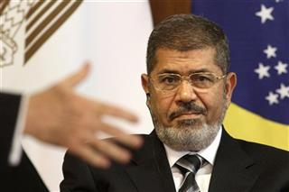 Mohammed Morsi