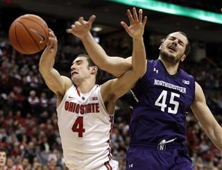 Aaron Craft, Nikola Cerina