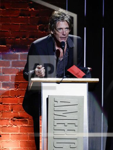 APTOPIX Music Americana Awards