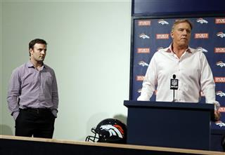 Wes Welker, John Elway