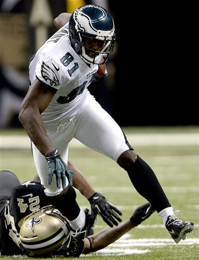 Jason Avant, Corey White