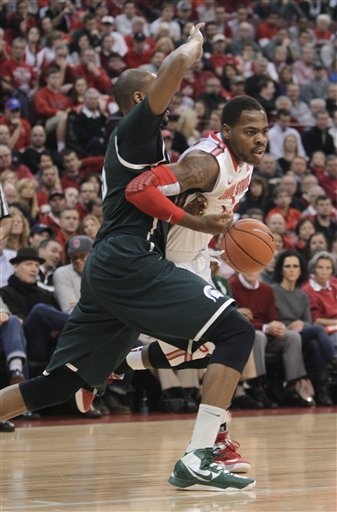 Deshaun Thomas, Adreian Payne