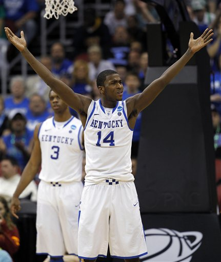 Michael Kidd-Gilchrist