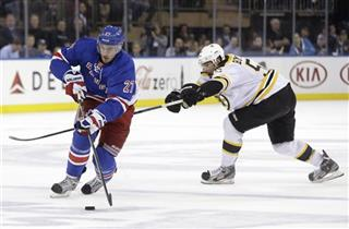 Johnny Boychuk,Ryan McDonagh