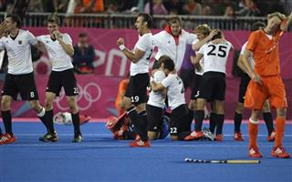 London Olympics Hockey Men