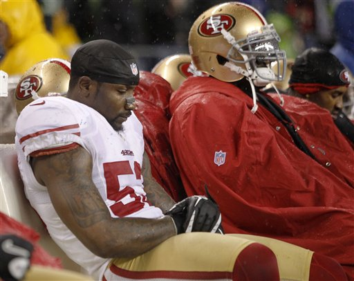 NaVorro Bowman