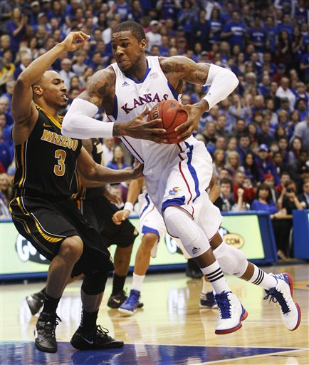 Thomas Robinson, Matt Pressey
