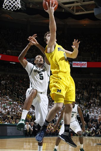 Zack Novak, Adreian Payne