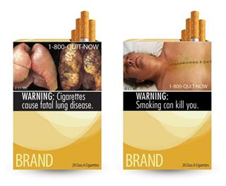 Smoking Graphic Images