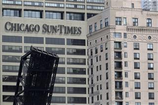 Chicago Sun Times Photographer Layoffs