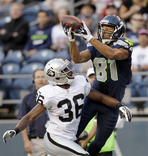 Shawntae Spencer, Golden Tate