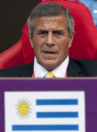 Oscar Tabarez 