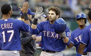 Mitch Moreland