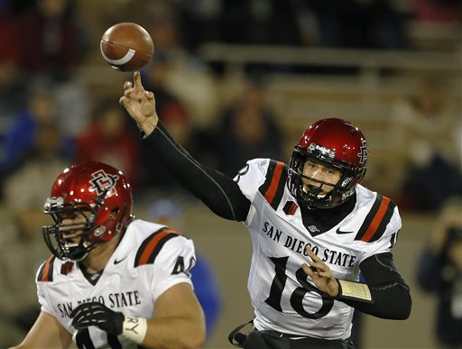 San Diego State Air Force