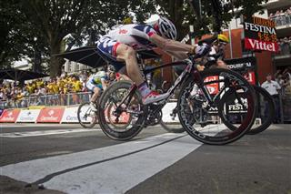 APTOPIX Belgium Cycling Tour De France
