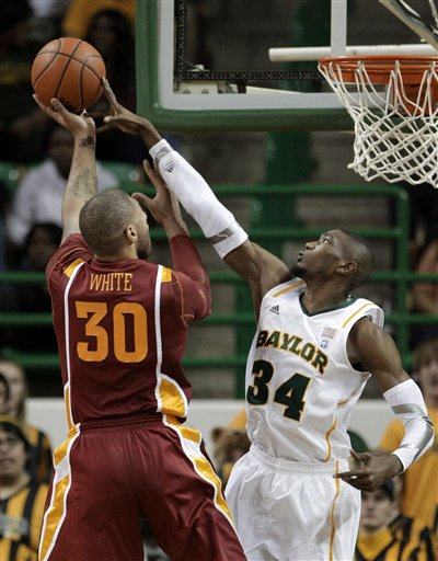 Royce White, Cory Jefferson