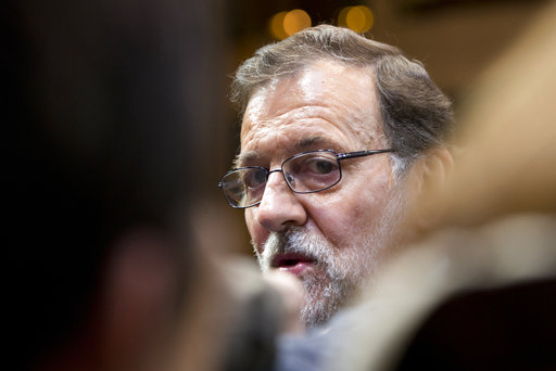 Spanish leader to testify in party-related corruption trial