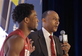 Johnny Dawkins, Chasson Randle