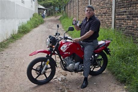 Honduras A Father's Quest for Justice